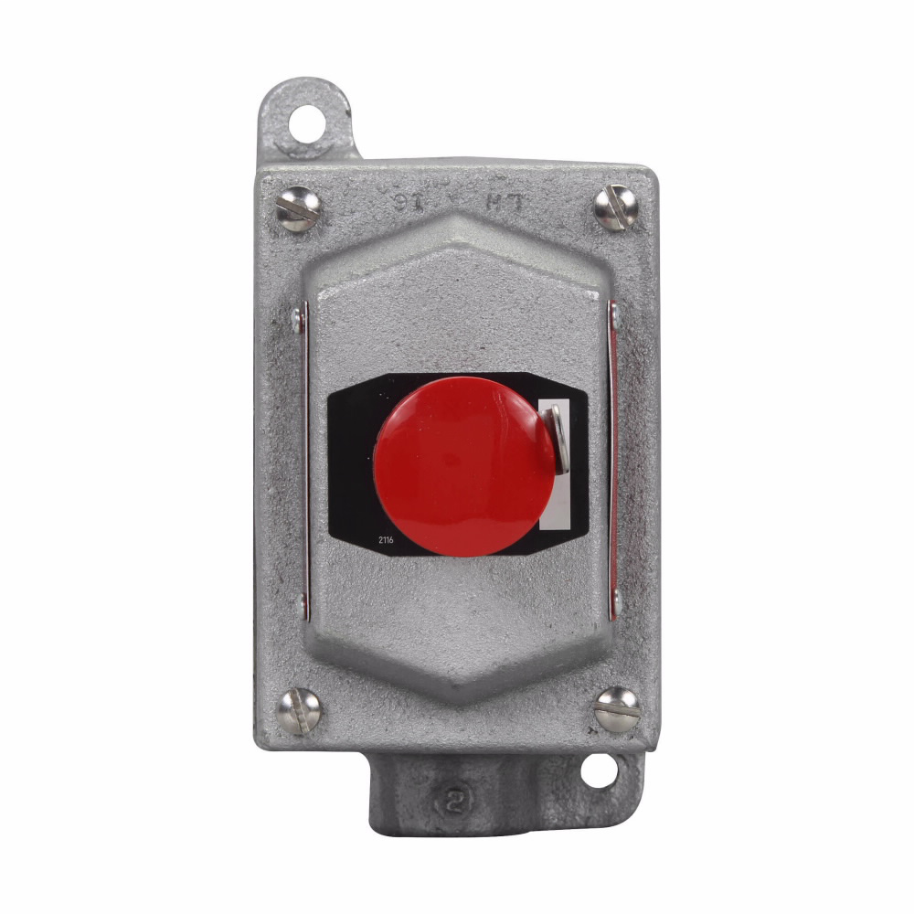 CRS-H EFS2184 EFS FS PUSHBUTTON STA