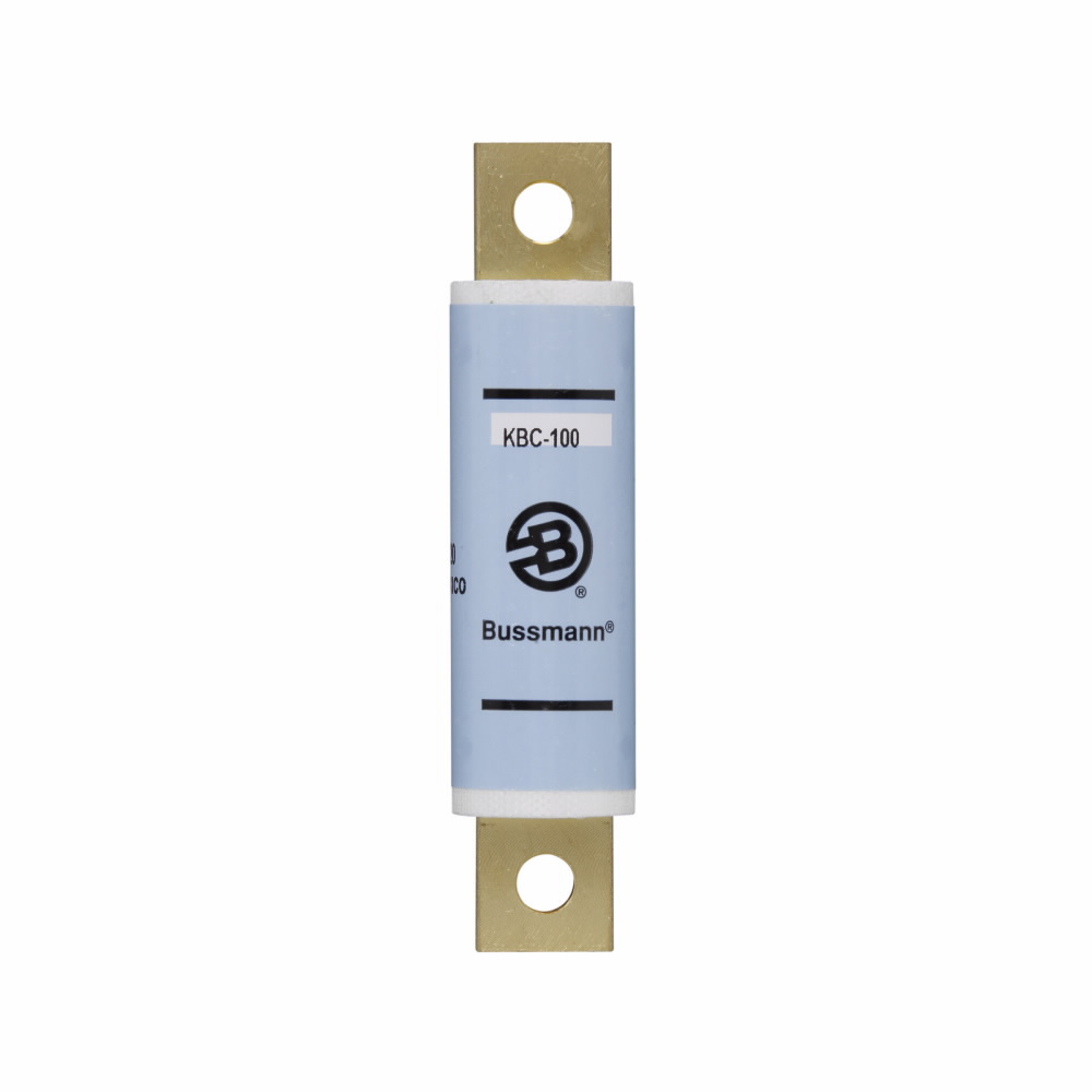 Bussmann Series KBC-70 70 Amp 600 Volt Semiconductor High Speed Fuse