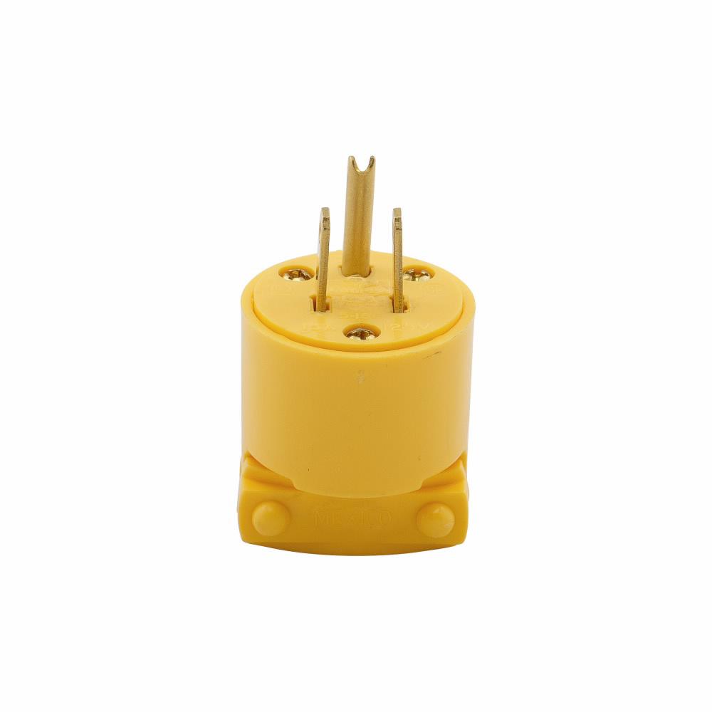 EWD 4867-BOX Plug 15A 125V 2P3W Vin