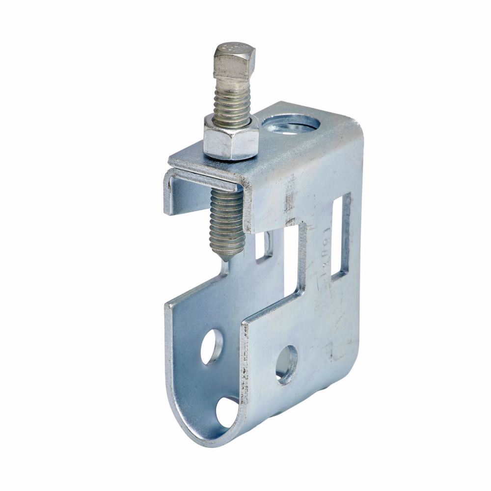 B-LINE B751HDG BEAM CLAMP, 3/4-IN.
