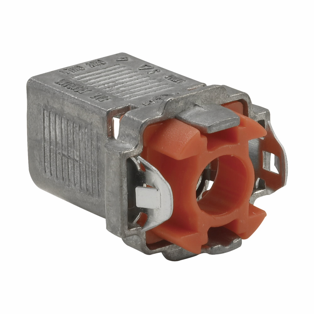 Crouse-Hinds Series 38MCQ 3/8 Inch AC/MC Connector