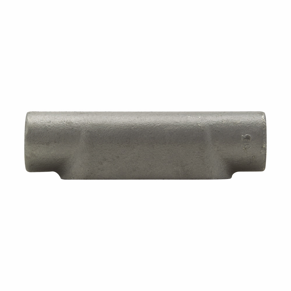 Crouse-Hinds Series C37 1 Inch Iron Alloy Form7 Type C Threaded Conduit Body