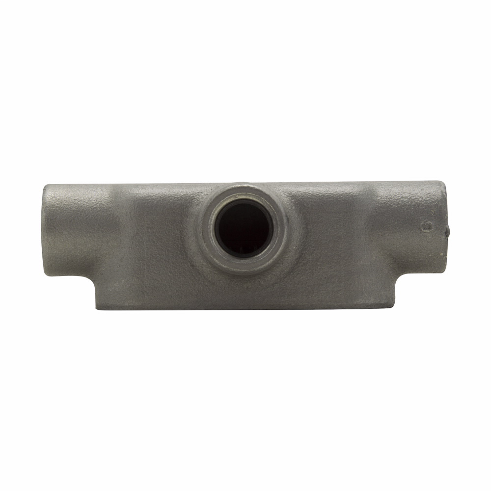 Crouse-Hinds Series T28 3/4 Inch Iron Alloy Form8 Type T Threaded Rigid Conduit Body