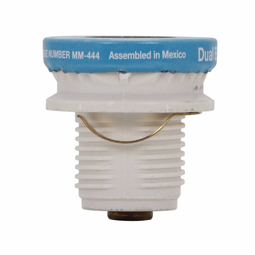 Bussmann Series S-5 Fustat Dual Element Plug