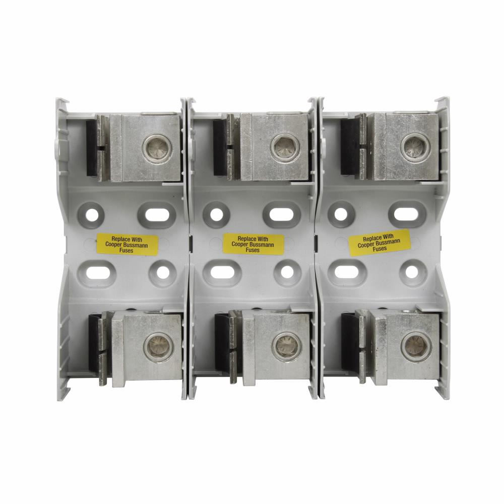 Eaton Bussmann JM60400-3CR Fuse Holder