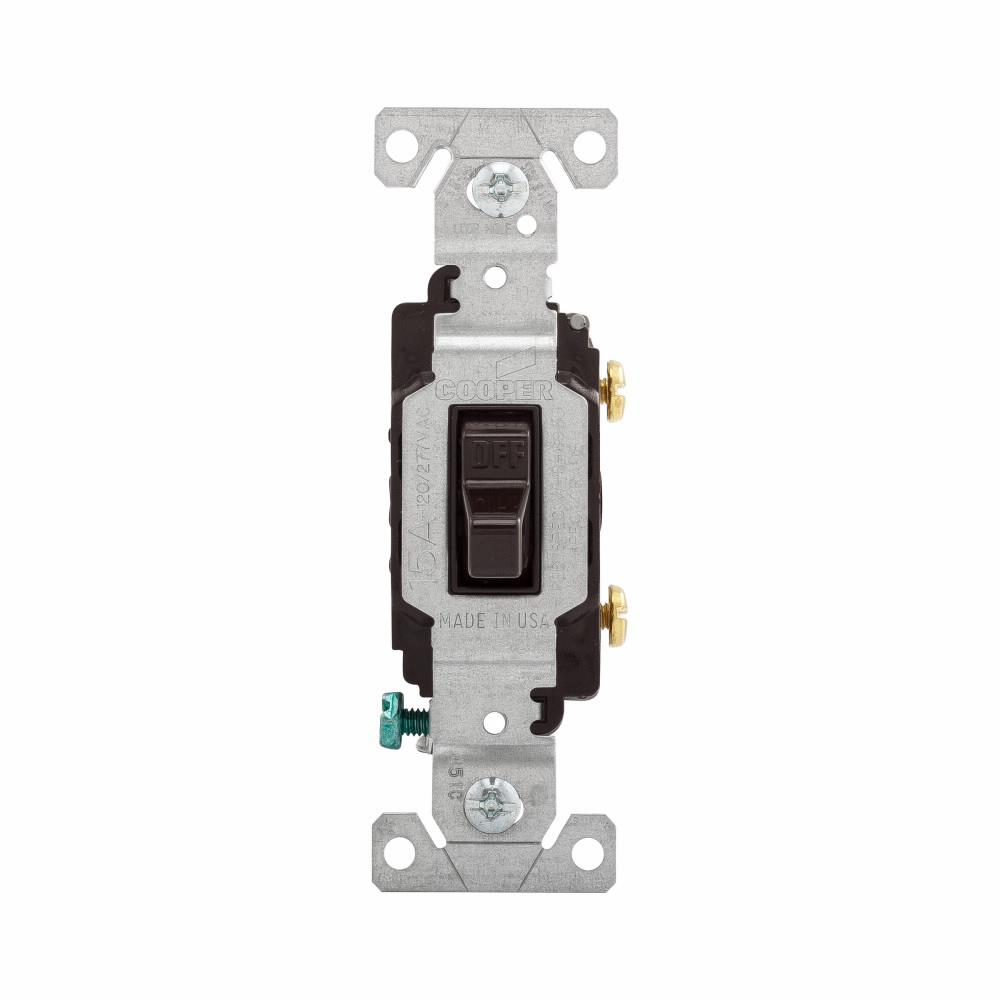 EWD CS115B Switch Toggle SP 15A 120