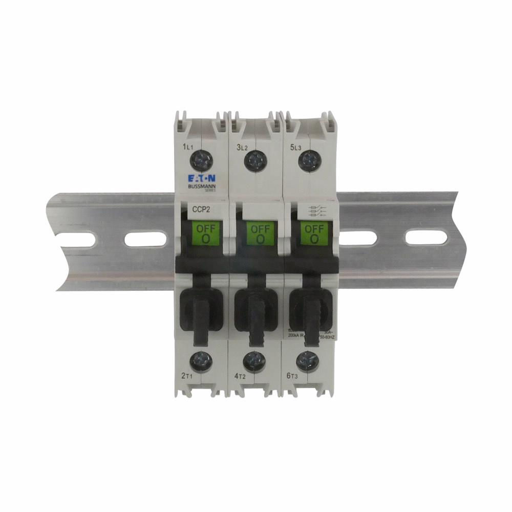 EFSE CCP2-1-30CC 1 Pole Comp Ckt Pr
