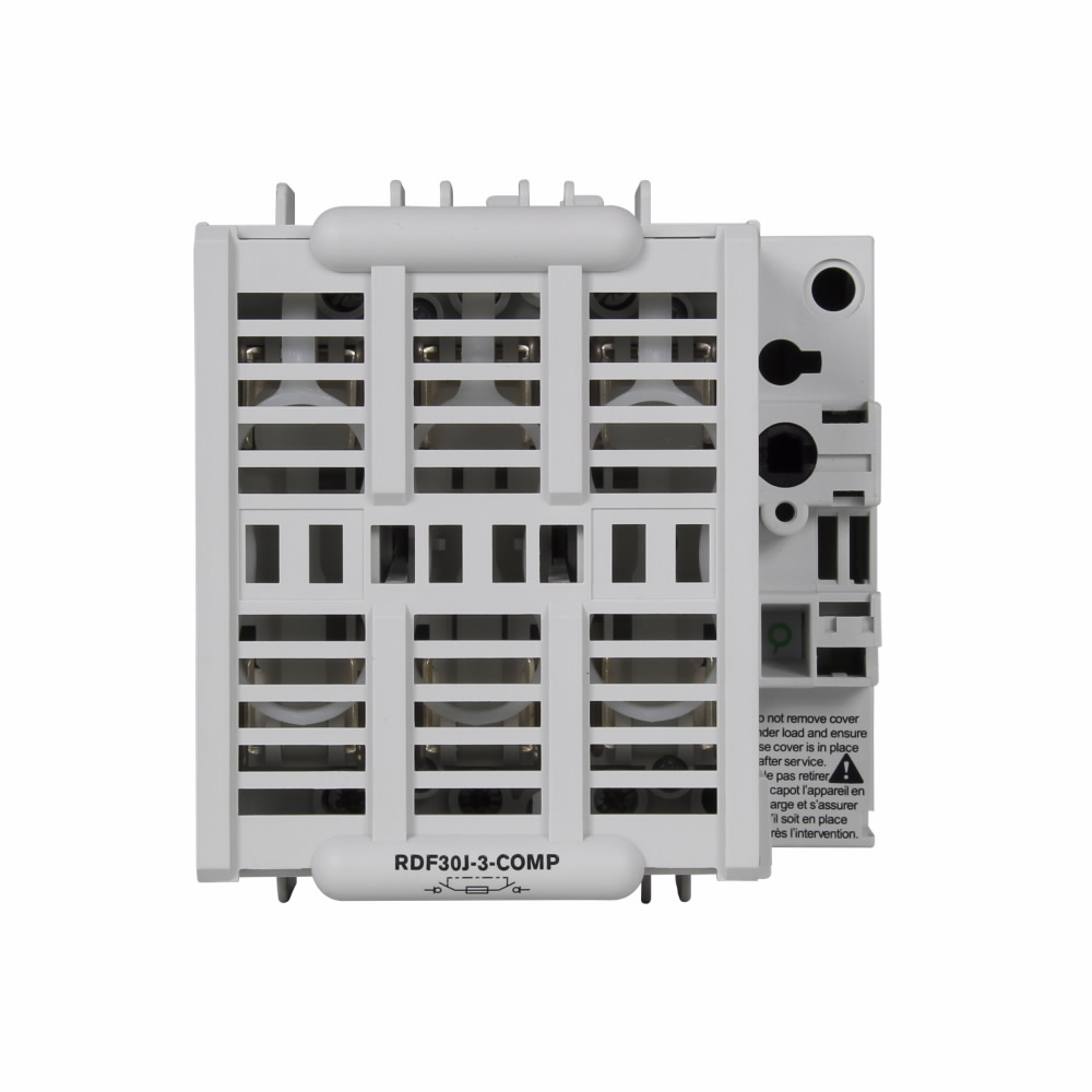 Eaton Bussmann RDF30J-3-COMP 30 Amp Switch