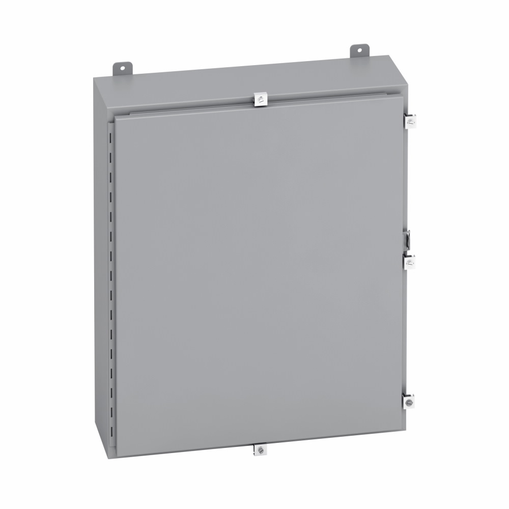 B-Line Series 16126-4 Type 4 Single Door Enclosure