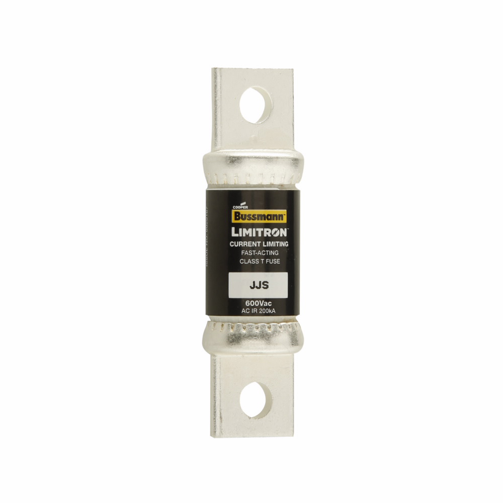 Bussmann Series JJS-100 Class T Tron Fast Acting Fuse