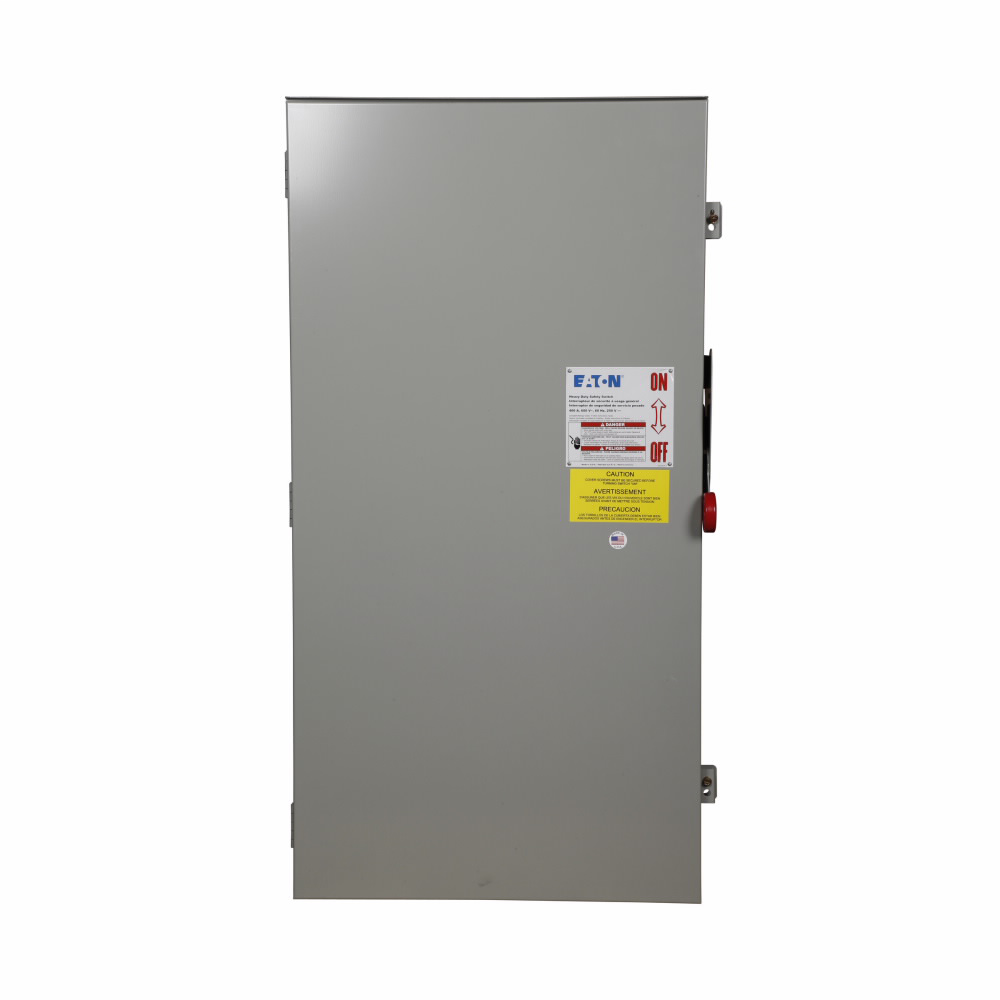 Eaton DH365URK Heavy Duty Safety Switch