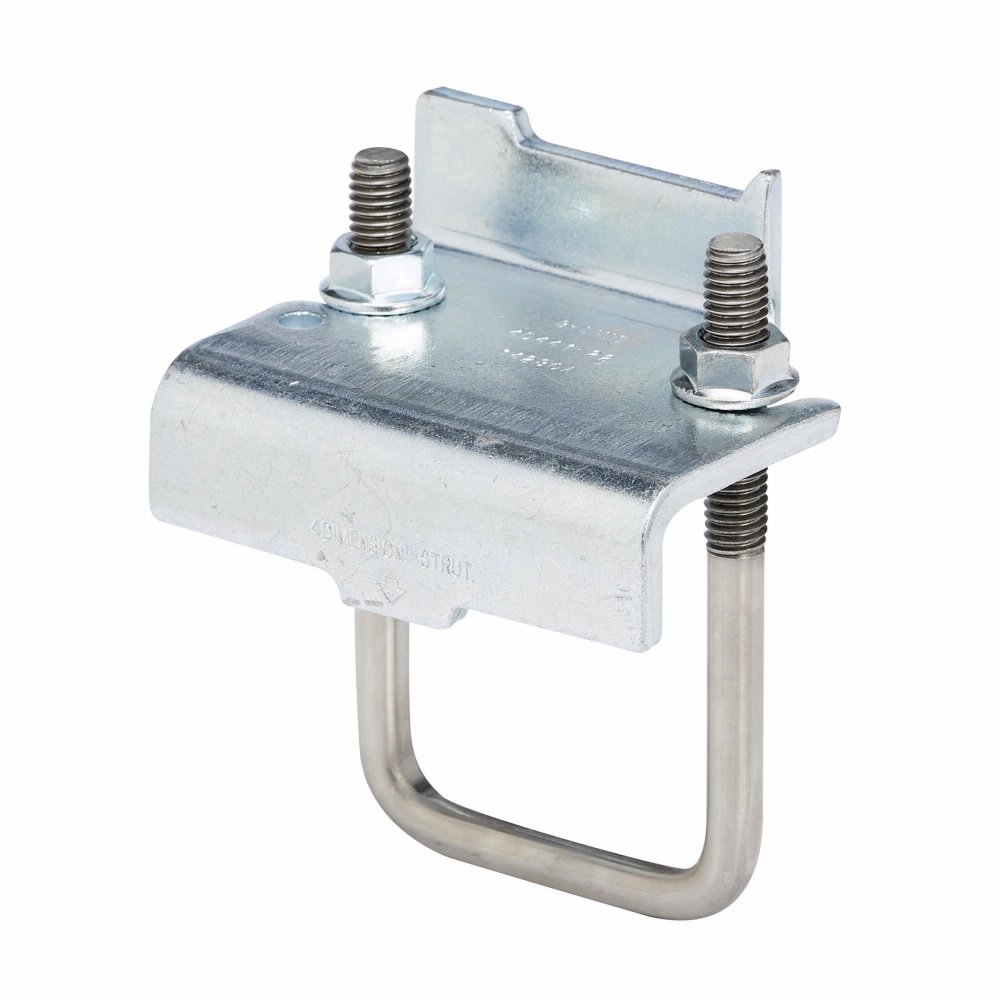 B-Line Series 4D441-22ZN Zinc Beam Clamp
