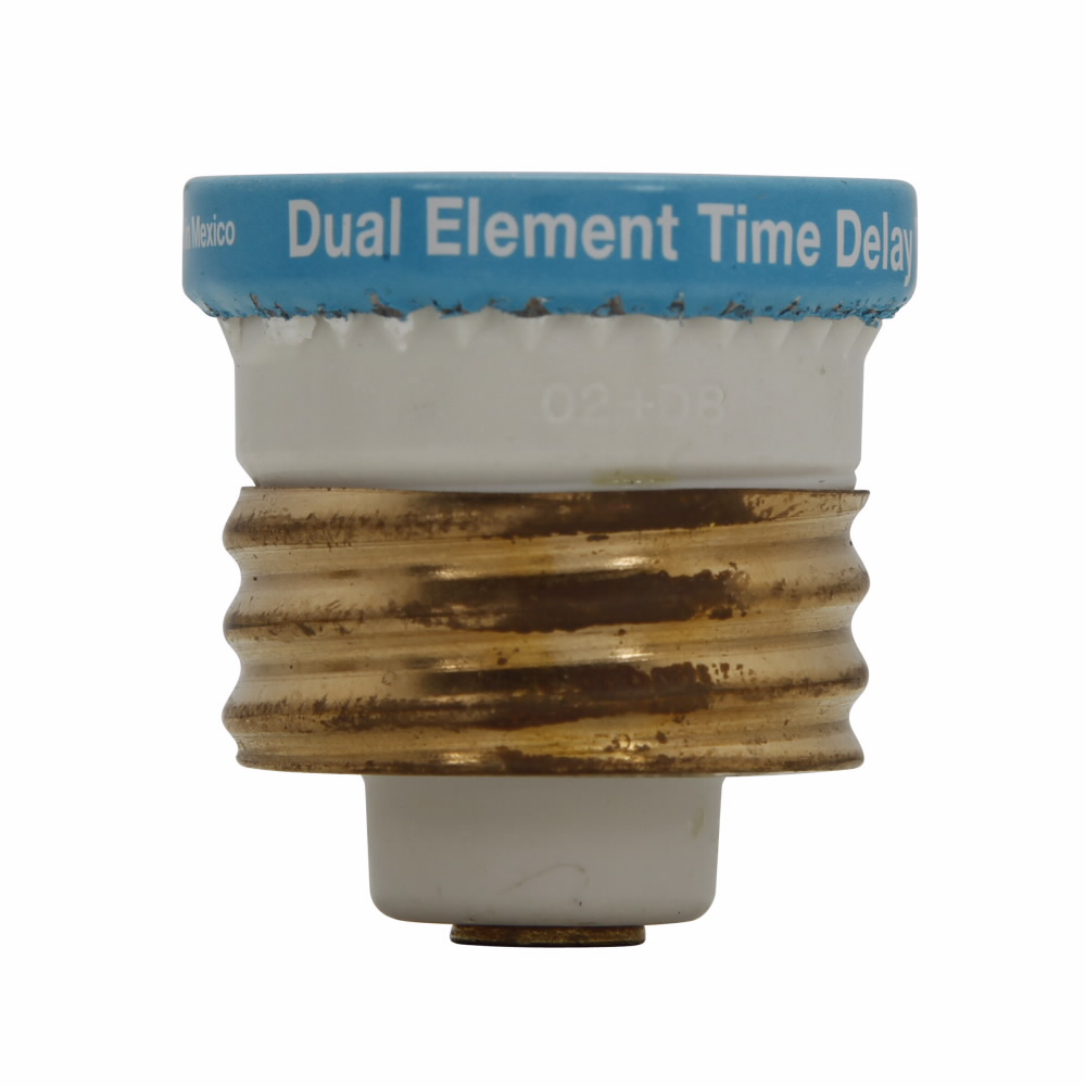 Bussmann Series T-2 Fusetron Dual Element Type T Fuse