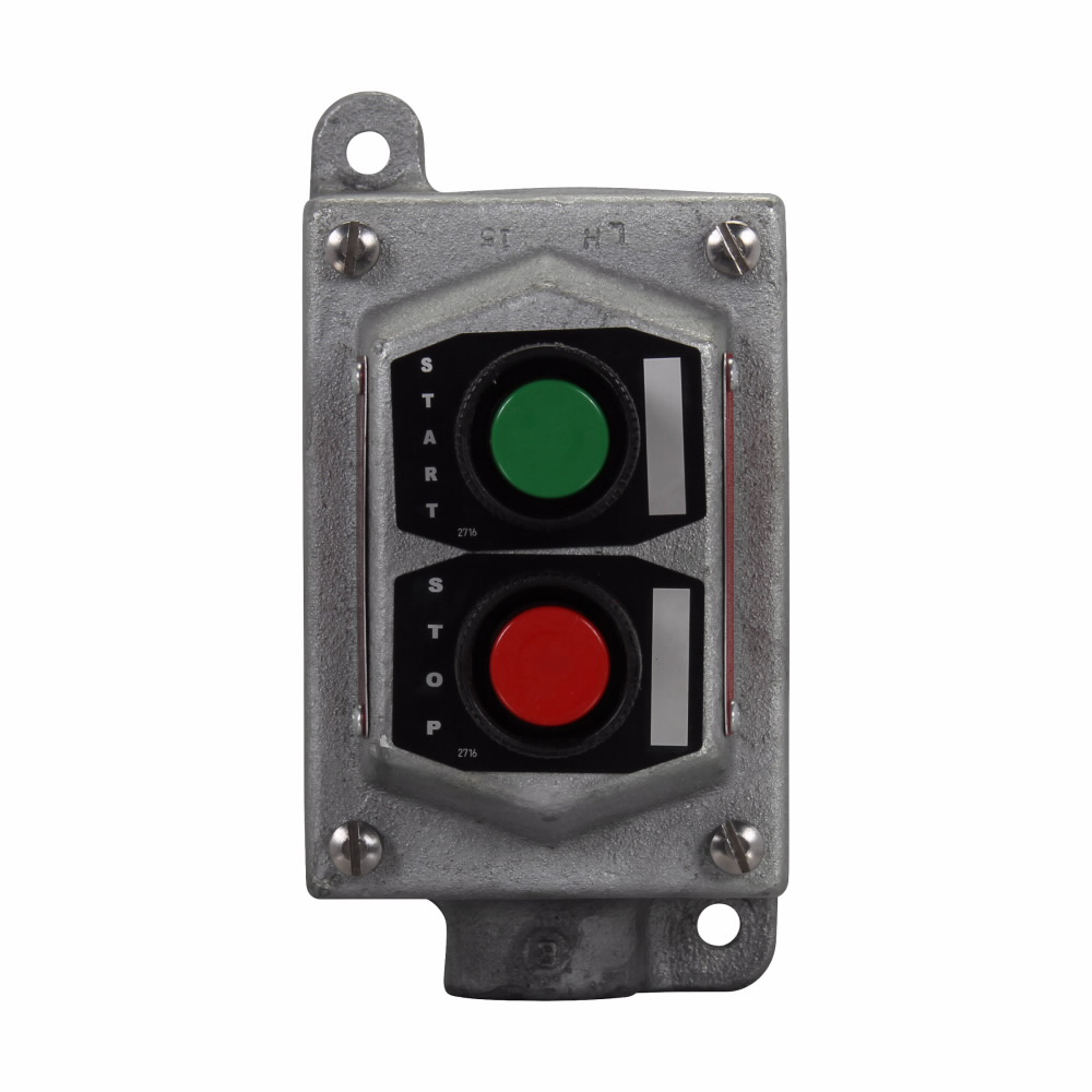 CRS-H EFS3192 EFS FS PUSHBUTTON STA