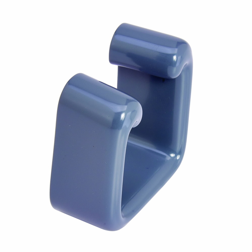 B-LINE B823-22GRN PLASTIC END CAP F