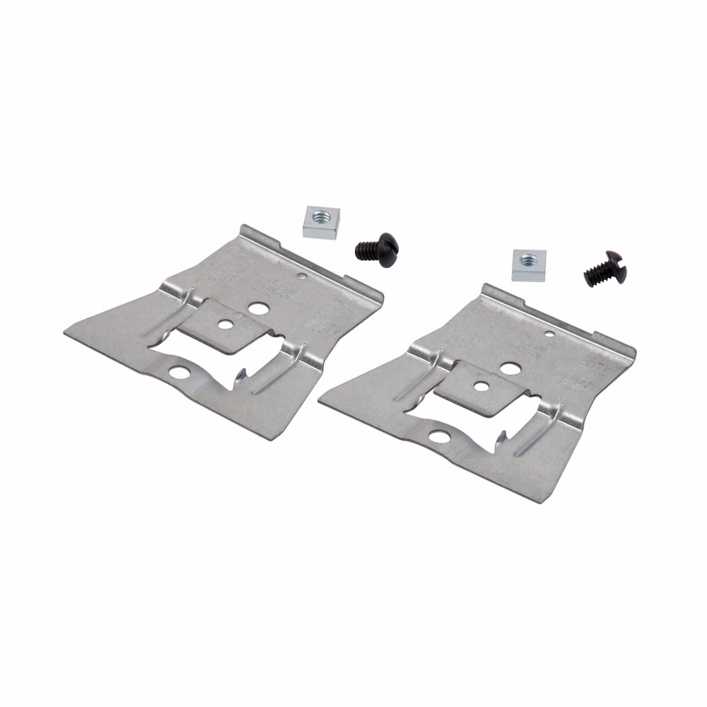 B-Line Series BA50E Extender Brackets with Hardware