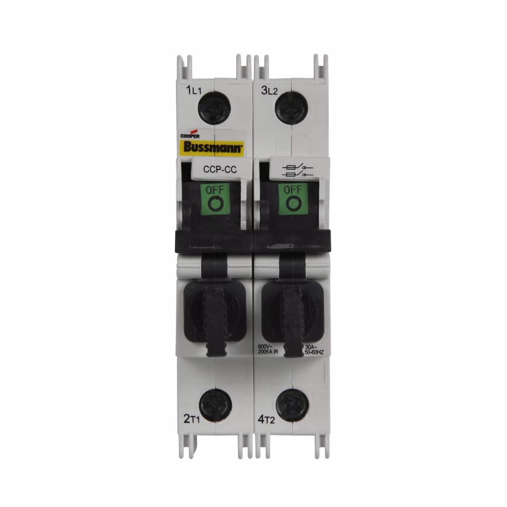 BUSS CCP-2-30M Comp Circuit Protec