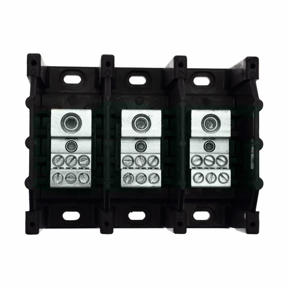 Bussmann Series PDB321-3 Power Distribution Block