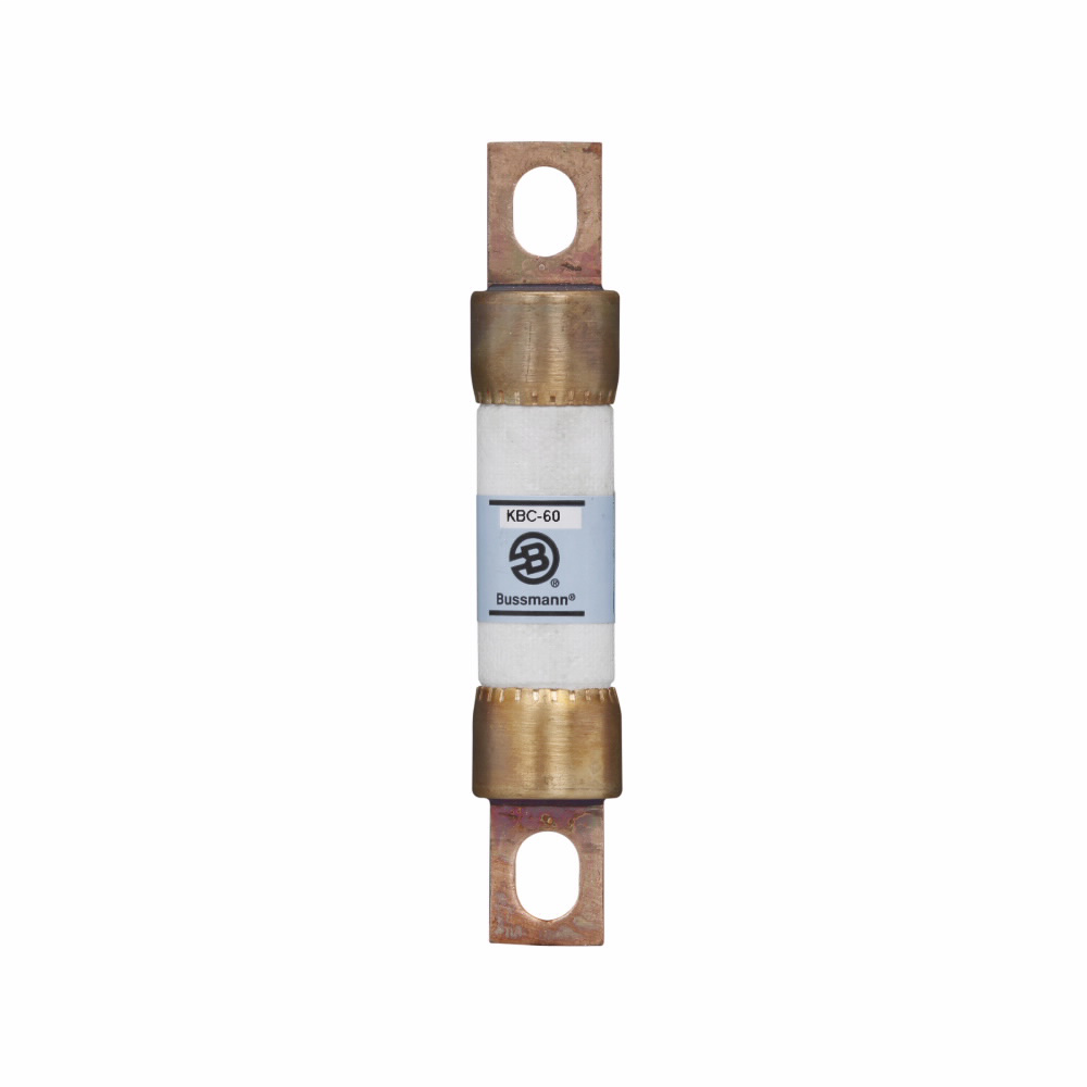 Bussmann Series KBC-50 50 Amp 600 Volt Semiconductor High Speed Fuse