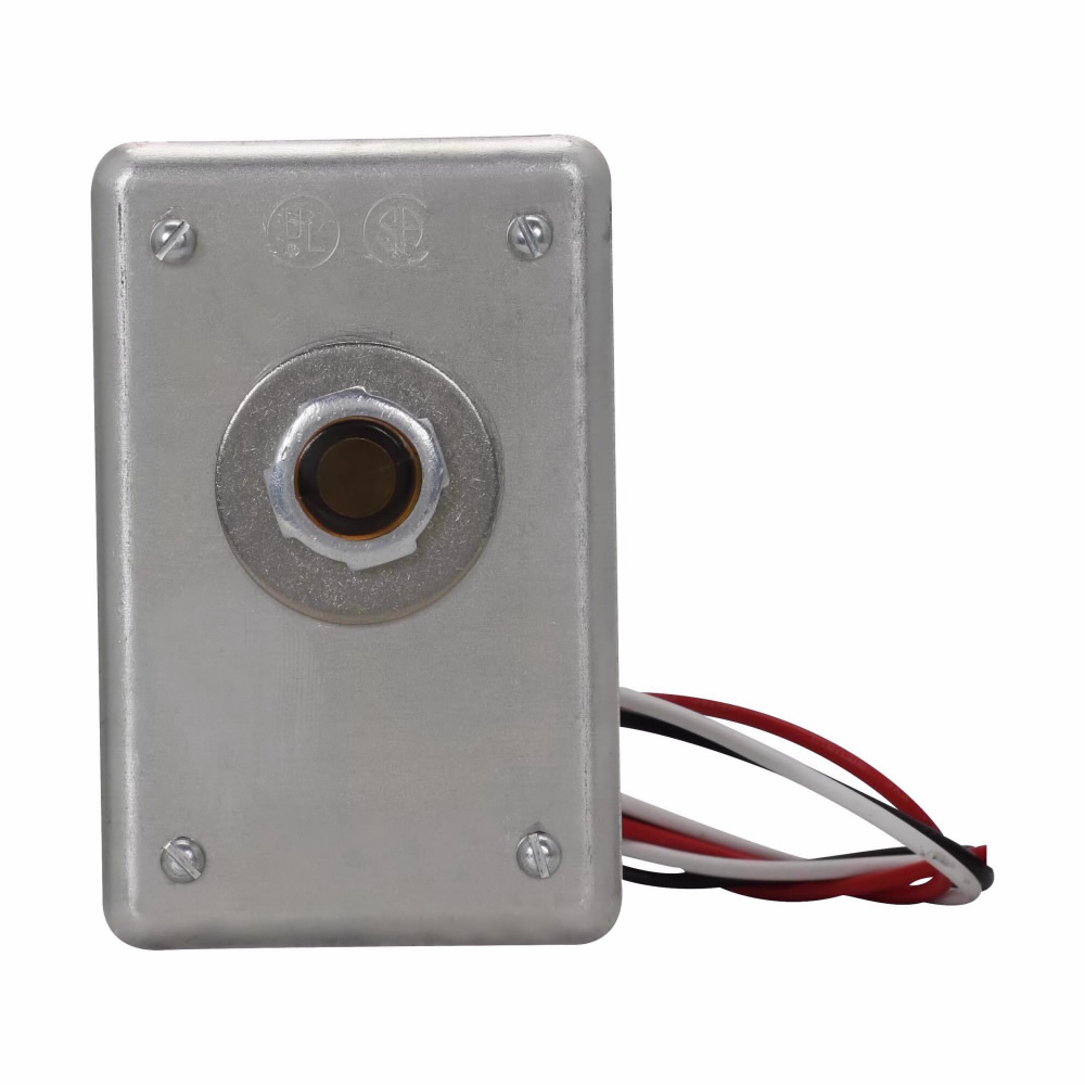 Crouse-Hinds Series D2S20 120 Volt Photocell