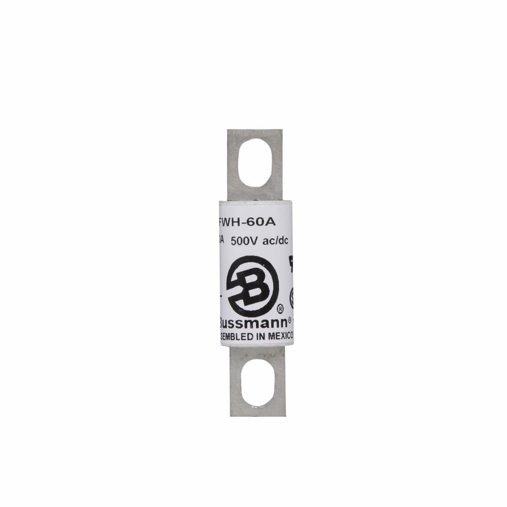 Bussmann Series FWH-35A 35 Amp 500 VAC Semiconductor High Speed Fuse