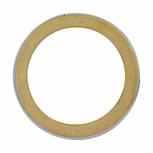"""Eaton Crouse-Hinds series SG sealing gasket, Nitrile-butadiene rubber, Stainless steel ring, 3/4"""""""