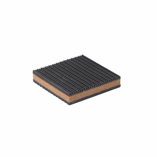 Eaton B-Line series vibration isolation pads