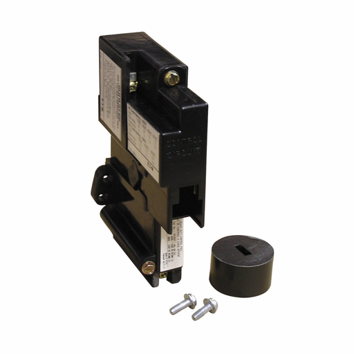 Eaton safety switch auxiliary contact kit (CUT DS200EK1 AUXILARY CONTACT INTER)