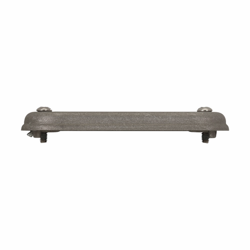 "Eaton Crouse-Hinds series Condulet Form 7 wedge nut cover, Cast aluminum, 2-1/2"" or 3"""