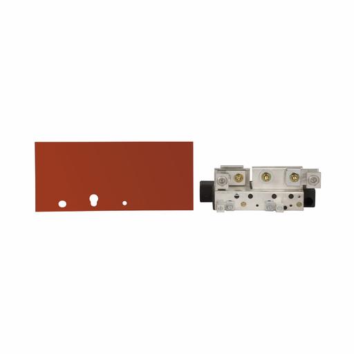 Eaton safety switch neutral kit