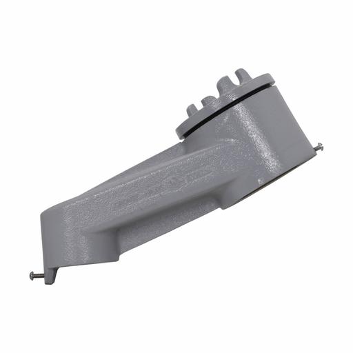 Eaton Crouse-Hinds series Hazard-Gard EVLS mounting module