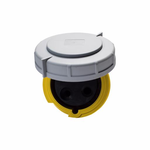Eaton Arrow Hart pin & sleeve connector