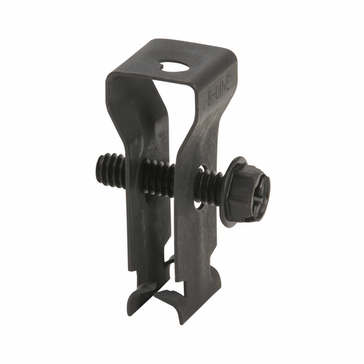 Eaton B-Line series acoustical tee and t-bar fasteners
