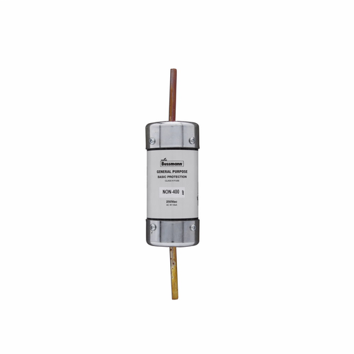 Eaton Bussmann Series NON Fuse, General Purpose Fuse, 250 A, 250 Vac, 10 kAIC at 250 Vac interrupt rating, Class H, Blade end X blade end connection, 1 unit, Rejection style
