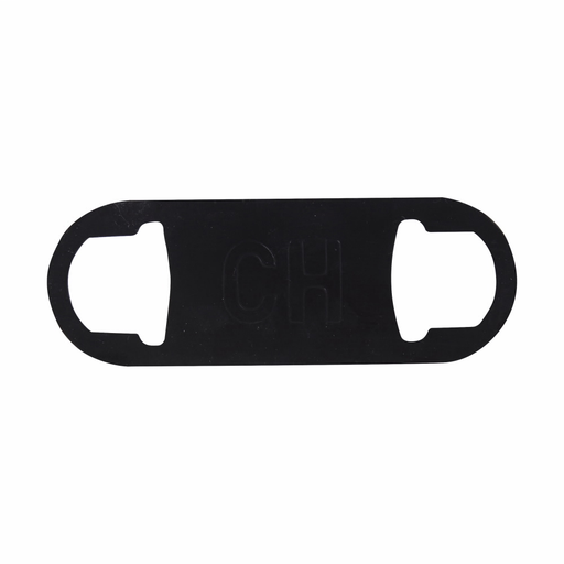 Eaton Crouse-Hinds series Condulet Form 7 gasket, Neoprene, 1/2""