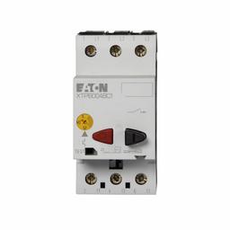 C-H XTPB6P3BC1 4-6.3 Amp Push Button Motor Protector Eaton Cutler Hammer