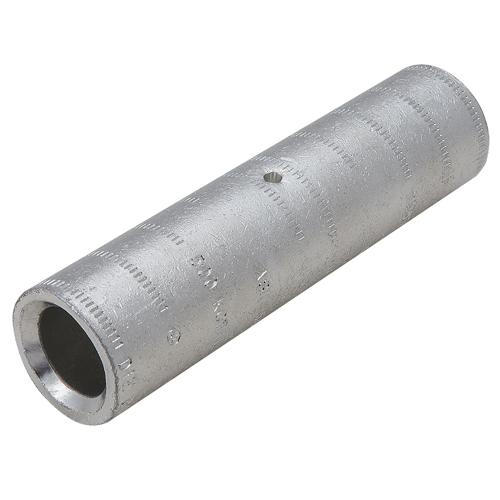Mayer-Surecrimp Aluminum Compression Sleeve, Conductor Size 500, Tin Plated, UL, CSA-1