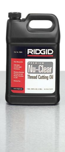 Mayer-Nu-Clear Thread Cutting Oil-1