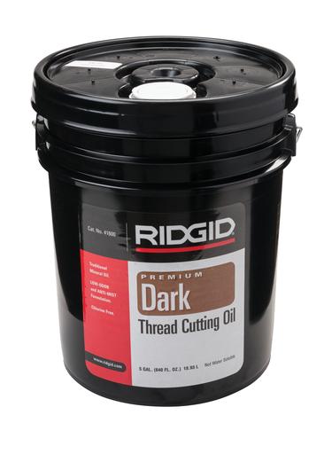 Dark Thread Cutting Oil