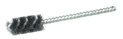 """1/2"""" Power Tube Brush, .005"""" Stainless Steel Wire Fill, 1"""" Brush Length"""