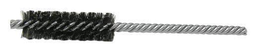 """5/8"""" Power Tube Brush, .0104"""" Steel Wire Fill, 2"""" Brush Length"""