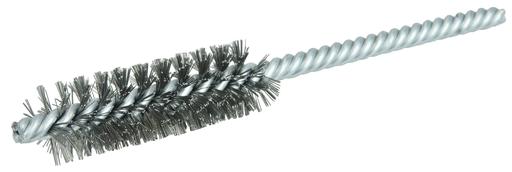 """5/8"""" Power Tube Brush, .008"""" Steel Wire Fill, 2"""" Brush Length"""