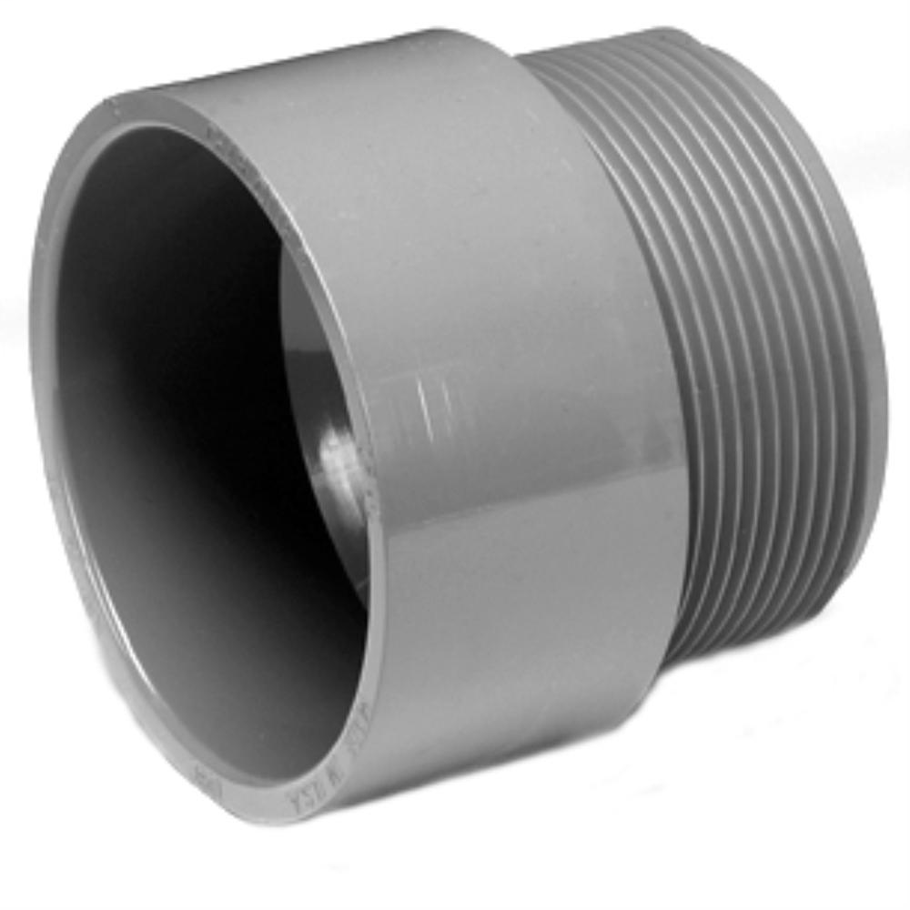 1 1/2 CPVC AW MALE ADAPTER