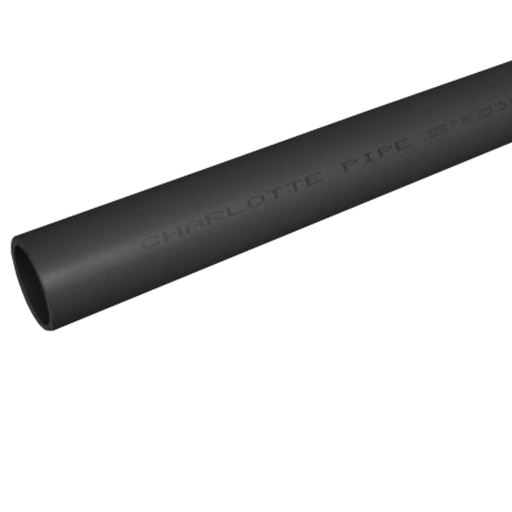 1 x 20 SCH 80 PIPE PLAIN END-GREY