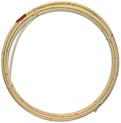 1/2x150 CPVC SDR11 FLOW GUARD GOLD COIL