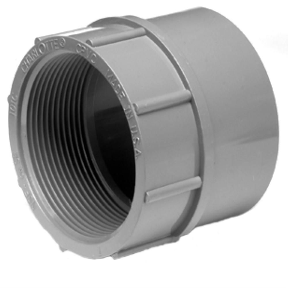 1 1/2 CPVC AW FEMALE ADAPTER