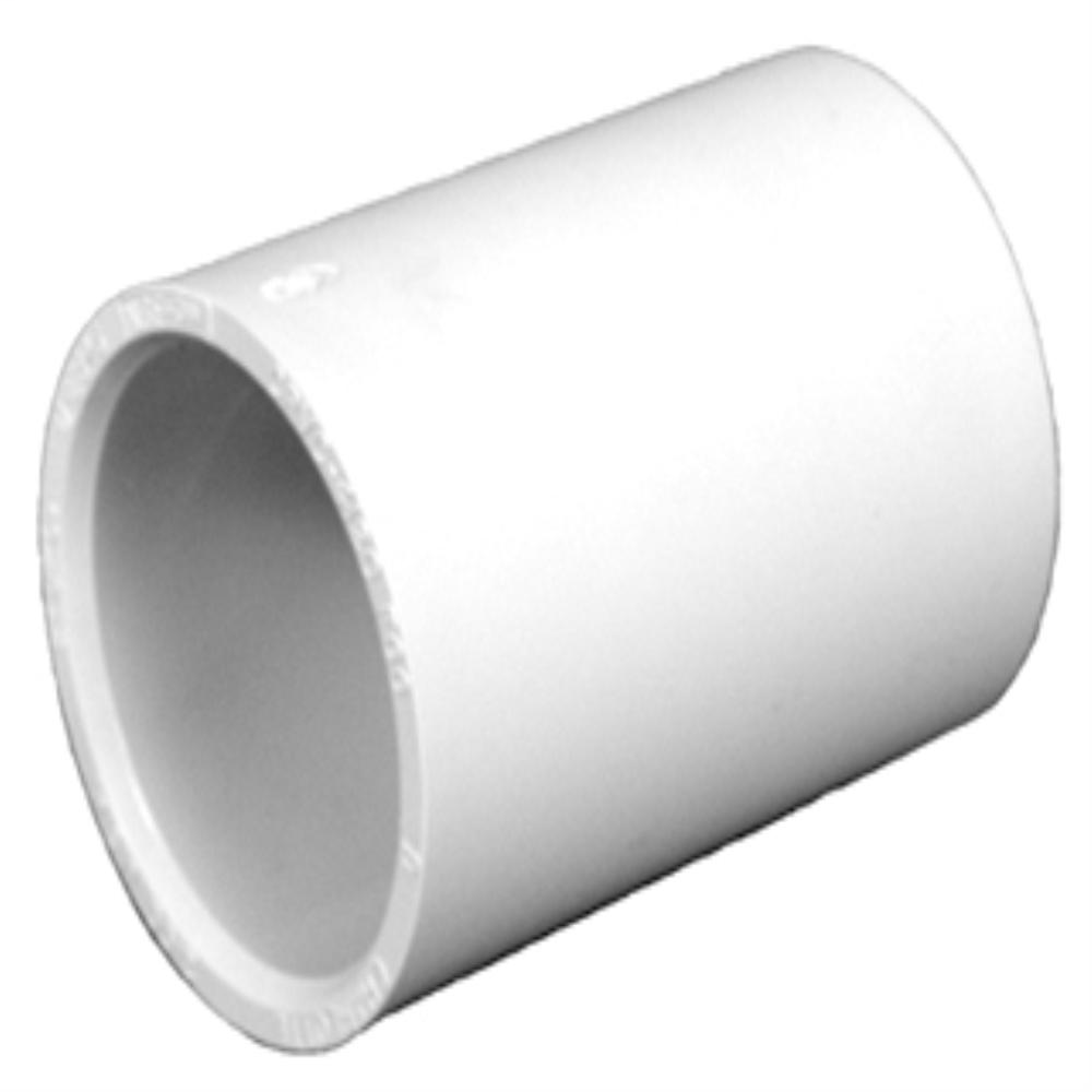 1 1/4 CTS CPVC COUPLINGS