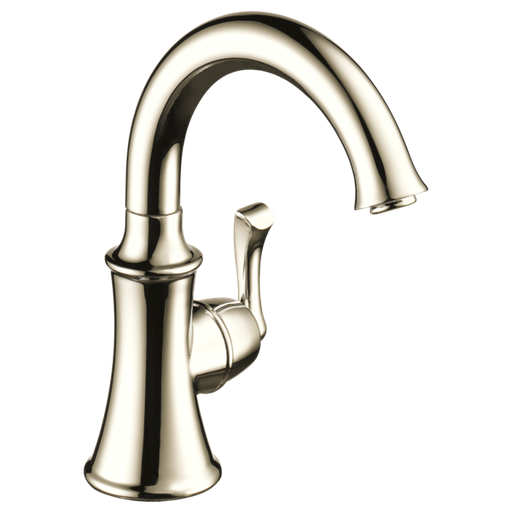 Delta Traditional Beverage Faucet - Polished Nickel