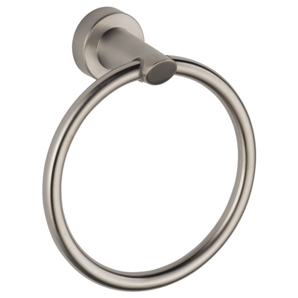 Compel Towel Ring - Stainless