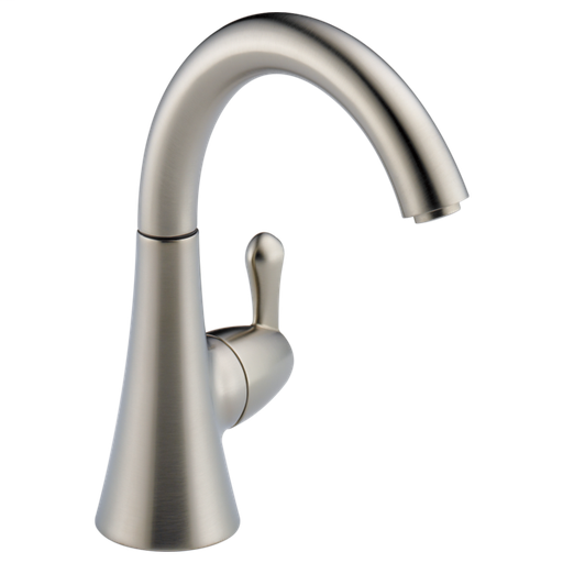 Delta Transitional Beverage Faucet - Stainless